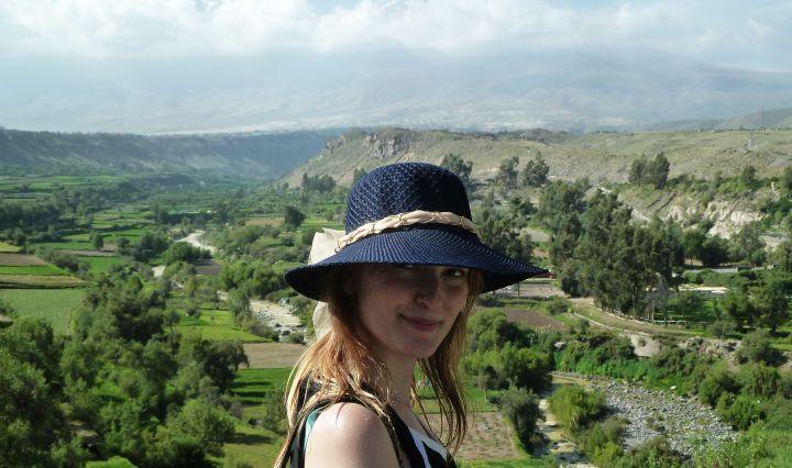 O que fazer em Arequipa - melhores passeios