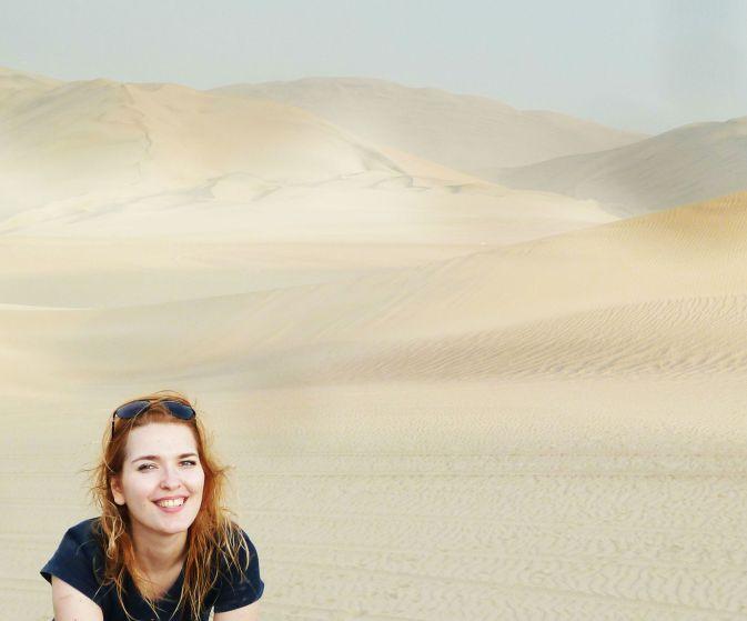 dunas de huacachina 2