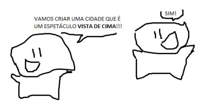 explicando brasilia para pedestres 1
