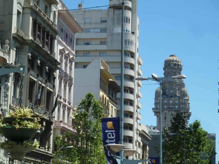 Onde se hospedar em Montevideo Ciudad Vieja