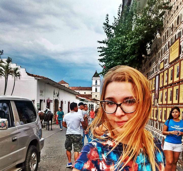 Quando estiver em Medellín, aproveite pra conhecer Santa Fé de Antioquia
