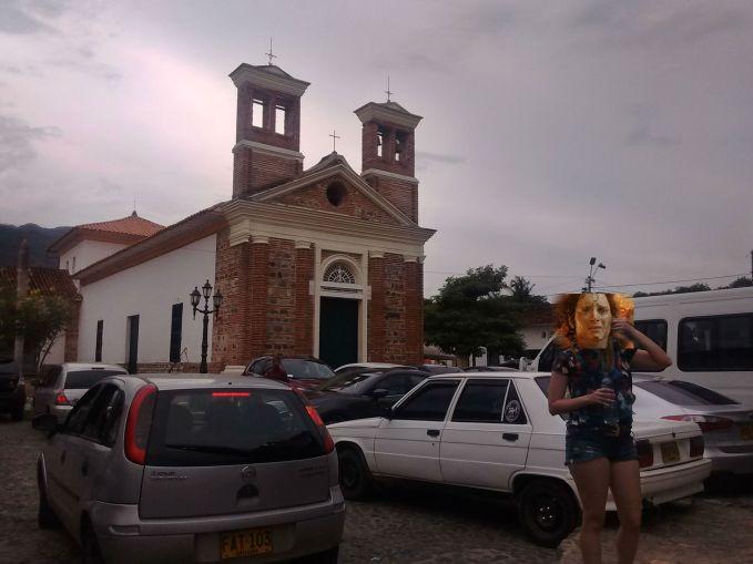 igreja-no-pueblo-santa-fe-de-antioquia-colombia