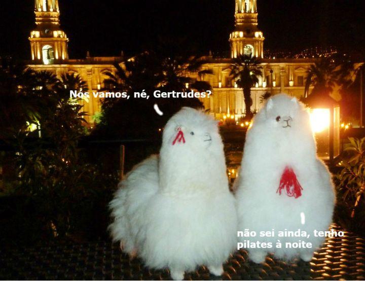 semana de gastronomia peruana solidaria