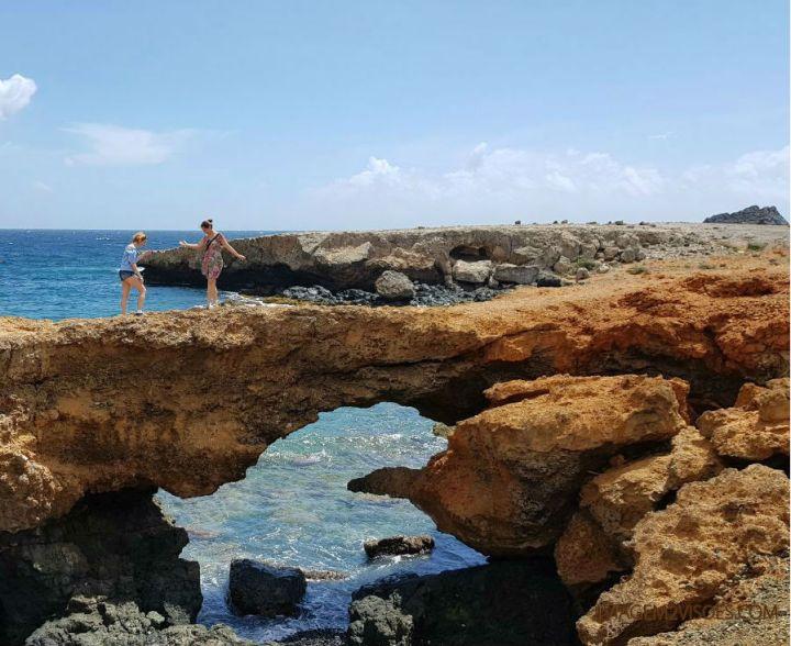 natural bridge de palm tours o que fazer em aruba alem de praia 1 viagem 2 visoes.jpg