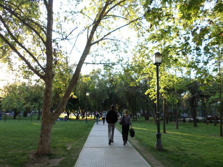 Parque Araucano em Santiago Las Condes O que fazer na cidade.JPG