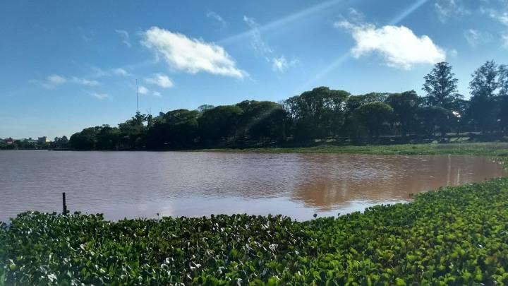 Boqueirao um dos melhores lugares pra conhecer e se hospedar em Ciudad del Este