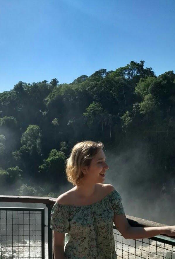 lugares bonitos no Paraguai