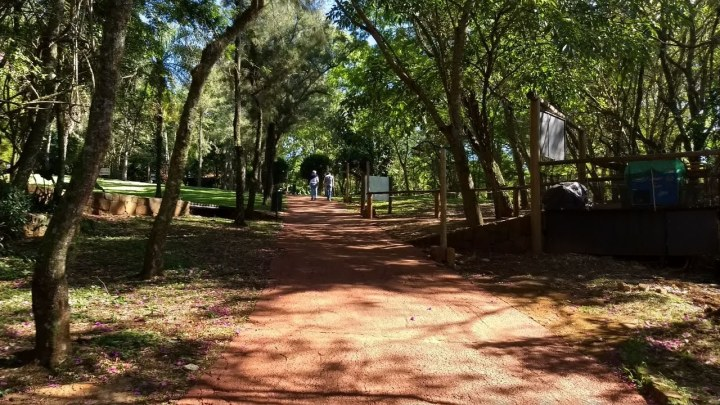 salto monday o que fazer no paraguai