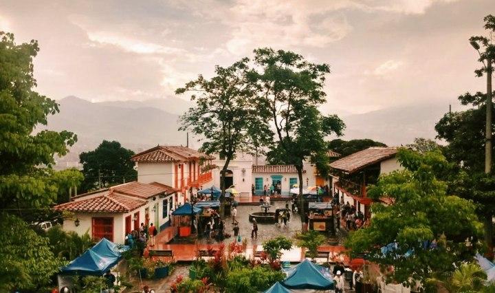 Medellín, uma das cidades lindas para conhecer na Colômbia