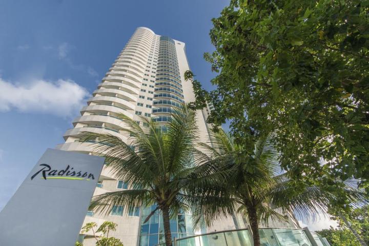 onde se hospedar em recife melhores hoteis e melhores bairros da cidade