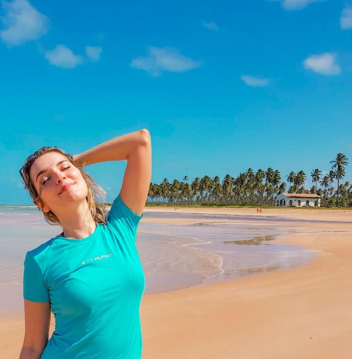 São Miguel dos Milagres, um dos lugares mais lindos de Alagoas