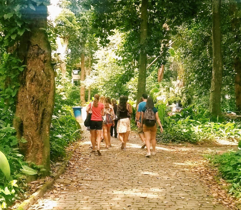 Dicas do parque Lage no Rio de Janeiro