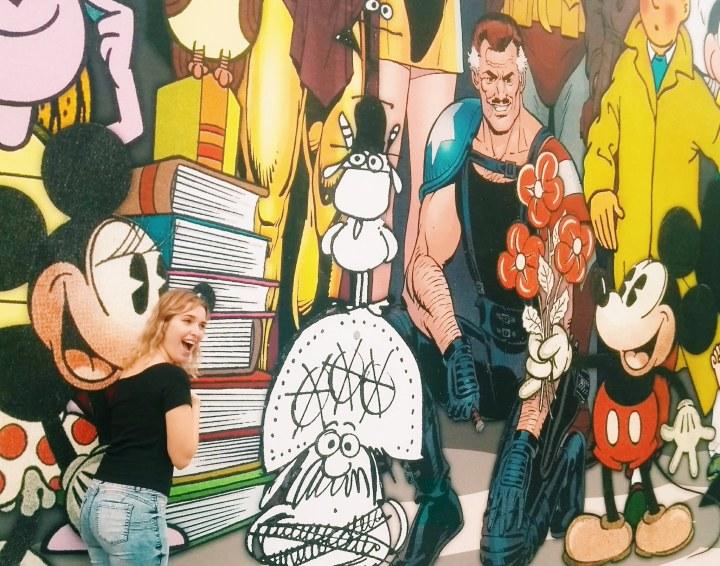 Passeios nerds preferidos em São Paulo