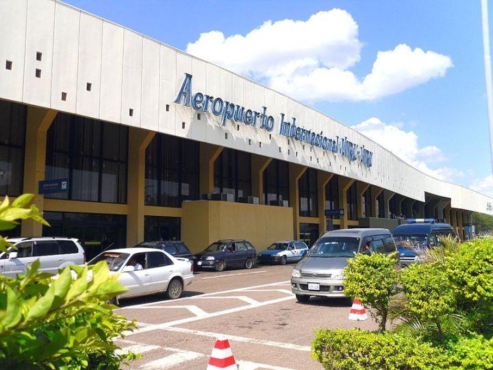 aeroporto santa cruz de la sierra