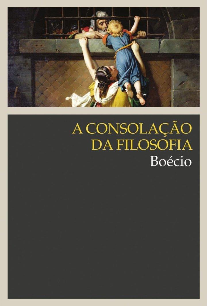 A consolação da Filosofia, Boecio