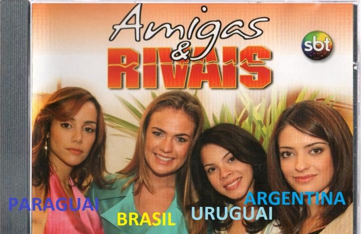 rivalidade argentina e brasil como surgiu